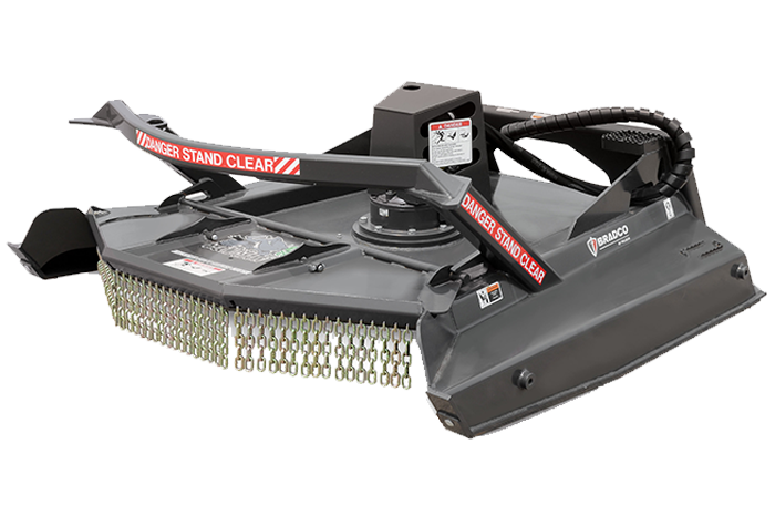 Brush Cutter Extreme Duty